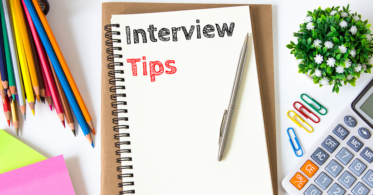 How to prepare for an Interview ?